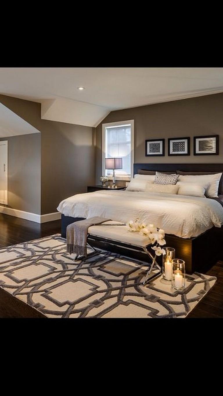 15 Marvelous White Bedding Set Design Ideas Master Bedroom