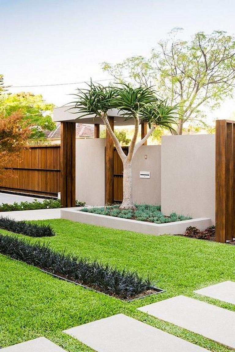 30 Awesome Modern Landscape Architecture Design Ideas