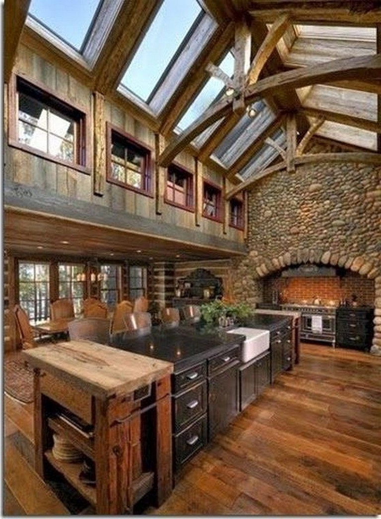 30 Luxury Home Interior Designs With Best Wooden Floor