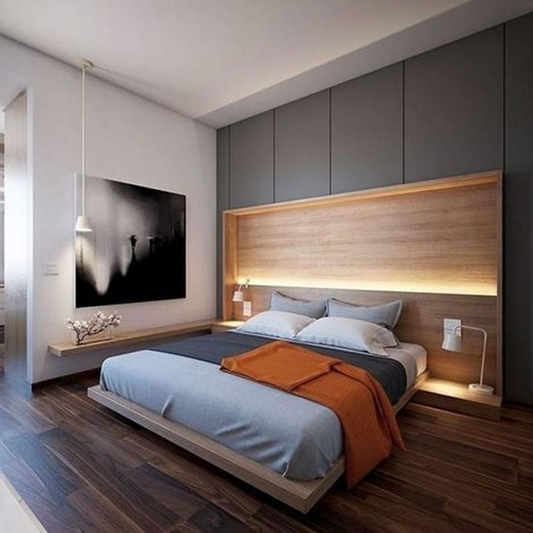 40+ Amazing Luxury Bedroom Design Ideas To Get Quality ...