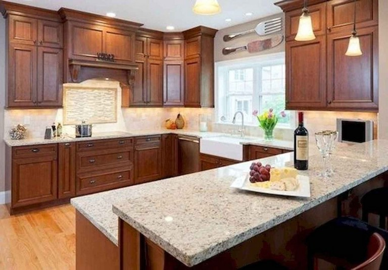 Awesome Traditional Kitchen Design Ideas